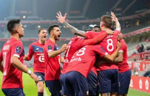 Ligue 1 title race hots up as financial Armageddon beckons
