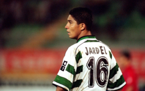 Mário Jardel - European football's forgotten bagsman