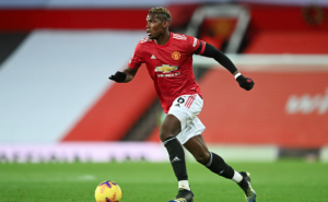 The absence of Paul Pogba and the future for Manchester United
