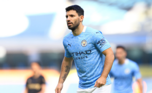 Is it time for Sergio Aguero to move on?