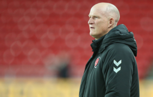 Fleetwood Town's Simon Grayson – Inheritor and Ideologue