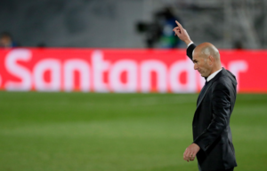 It's time to appreciate Zidane the manager as highly as the player
