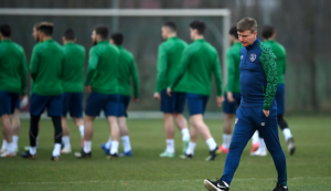 Commitment to Kenny key if Ireland are to progress