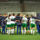 With Vera Pauw, Ireland's women's team have legitimate World Cup ambitions