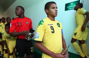Omar Holness - An interview with Darlington's Jamaican international
