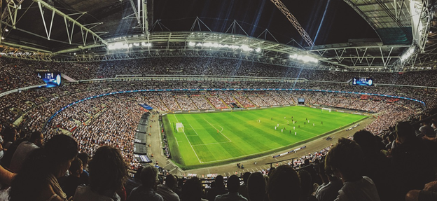 A beginner's guide to betting on soccer in 2021 - Back Page Football