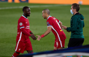 Time is ticking for Naby Keita and his Liverpool future