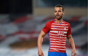 Granada striker Roberto Soldado has a point to prove as United come to town
