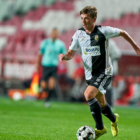 Ryan Gauld's rejuvenated career in Portugal