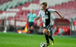 Ryan Gauld's rejuvenated career in Portugal