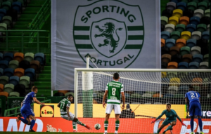 Liga NOS title race heats up as Sporting chase first title in 19 years