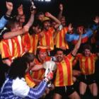 In Loving Memory - The UEFA Cup Winners' Cup