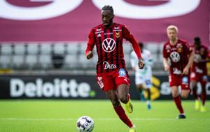 Blair Turgott – An interview with Östersunds' Jamaican winger