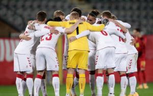 Euro 2020: Experienced Denmark dream of emulating 1992 side