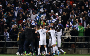 Euro 2020: Finland hoping to impress at their first ever major tournament