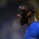 Resurgent Rudiger at the heart of Chelsea's revival
