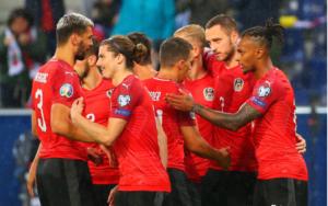Euro 2020: Austria ready to take advantage of a weak Group C