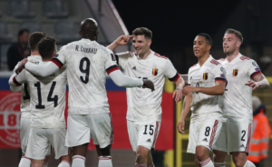 Euro 2020: Now or never for Belgium's golden generation