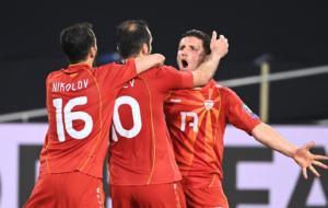 Euro 2020: Rank outsiders North Macedonia dream of tournament impact