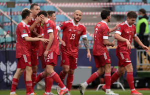 Euro 2020: Ageing Russia look to match World Cup successes