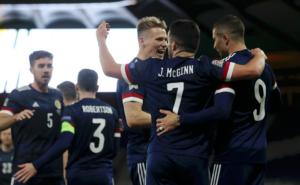Euro 2020: Scotland embark on first major tournament since 1998