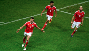 Euro 2016 throwback - Hal Robson-Kanu and the Cruyff turn that inspired a nation
