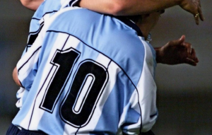 In celebration of the Argentinian number 10