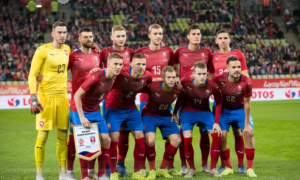 Euro 2020: Czech Republic enter a happy hunting ground to emulate 1996