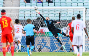 Six stand out performances from Euro 2020 so far