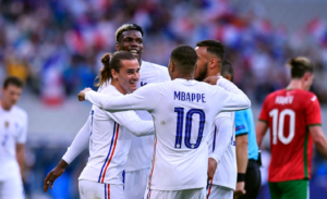 Euro 2020: World champions France will be aiming to add to their trophy haul