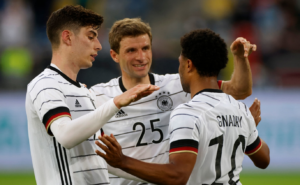 Euro 2020: Transitional Germany still have the package to go all the way
