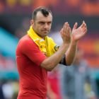 The end of an era for North Macedonia's Goran Pandev