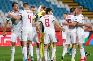 Euro 2020: Hungary face a mountainous task in the Group of Death