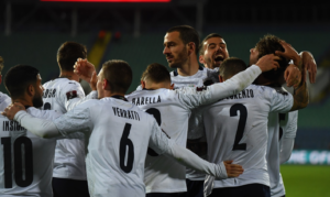 Euro 2020: In-form Italy looking to end long European drought