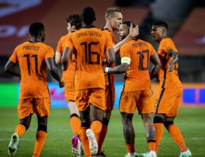Euro 2020: Postponement timing cools Dutch expectations