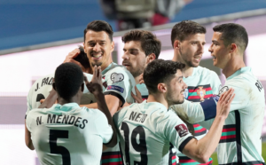 Euro 2020: Reigning champions Portugal have the star power to retain their crown