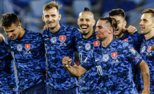 Euro 2020: Irish heartbreakers Slovakia can make their mark on the tournament