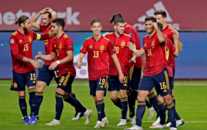 Euro 2020: Enrigue's fresh looking Spain have a lot to prove