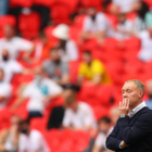 Why Crystal Palace are targeting Swansea boss Steve Cooper