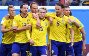 Euro 2020: Zlatan-less Sweden still have high hopes this summer