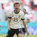 Germany are back after outstanding performance in Munich