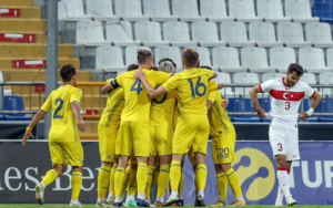 Euro 2020: Ukraine have realistic chance of making first ever knockout stage