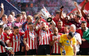 Sink or swim for The Bees - How will Frank's plucky Brentford cope with the top division?