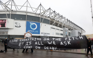 Wayne Rooney's Rams - what's happening at Derby County?