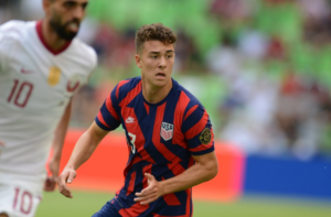 Could these be the breakout stars from the 2021 Gold Cup?