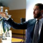 Sergio Ramos - a man seeking revenge