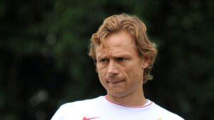 Comeback King - The fall and rise of Russia head coach Valeri Karpin