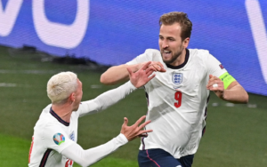 Is it finally coming home? Home advantage, Southgate's system and ominous omens