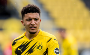 What Jadon Sancho will bring to Manchester United