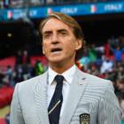 Roberto Mancini's final mission